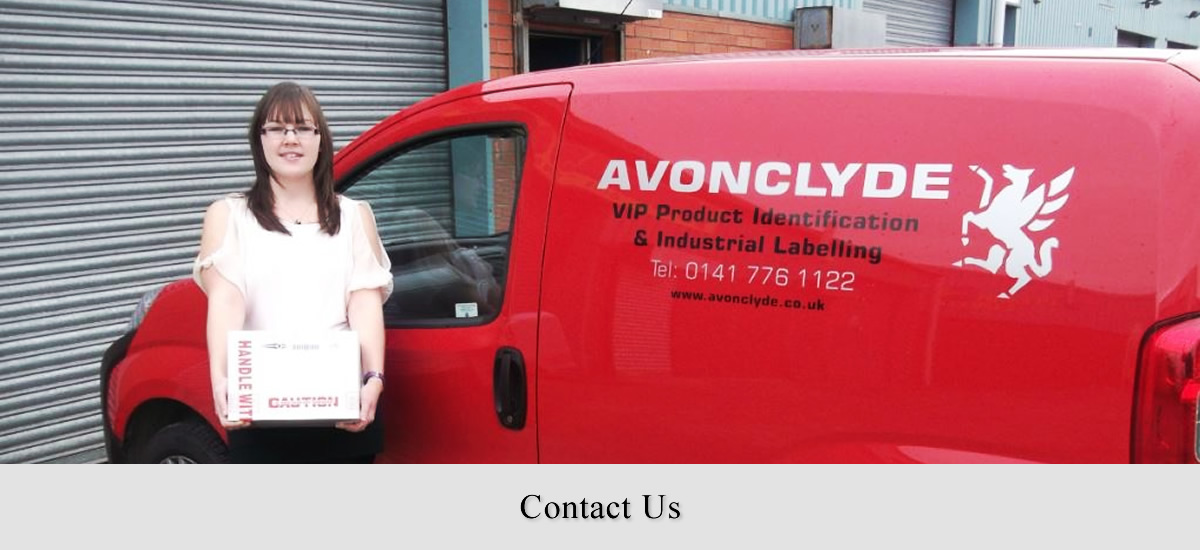 Contact Avonclyde Ltd
